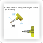 optimize  EXP2 10-32 TI-LOK Fitting